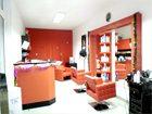Exclusive salón