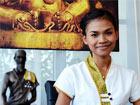 SUPA Thai massage salón