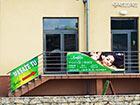 Arokaya Massage Center salón
