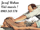Masérske služby Jozef Urban salón