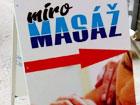 Sučko Miroslav - masáže salón
