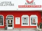 Angel relax centrum salón