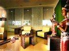 Green Lotus salón