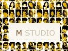 M STUDIO salón