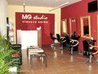 MG studio salón