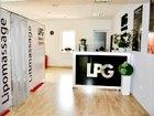 LPG štúdio salón