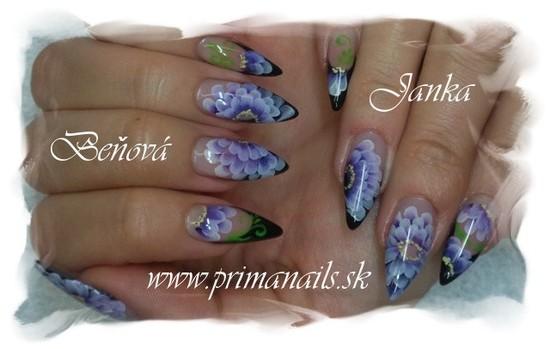 Prima Nails, Металлизированные наклейки W-04, Серебро